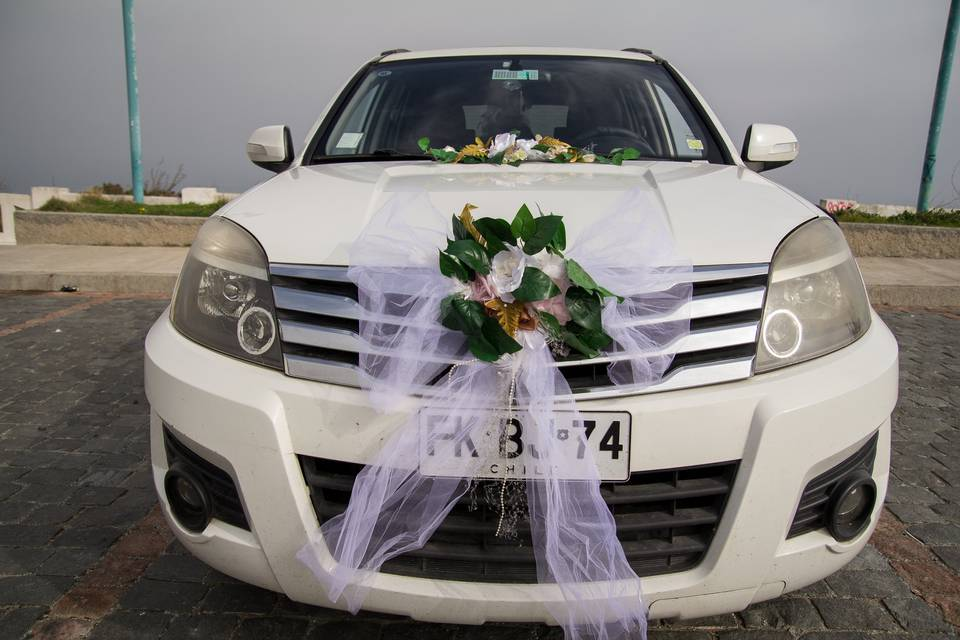 Great Wall Haval H-3