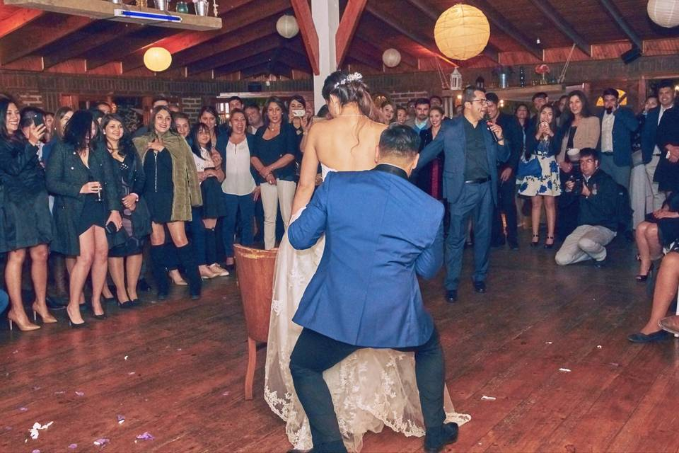 Matrimonio melissa & michael