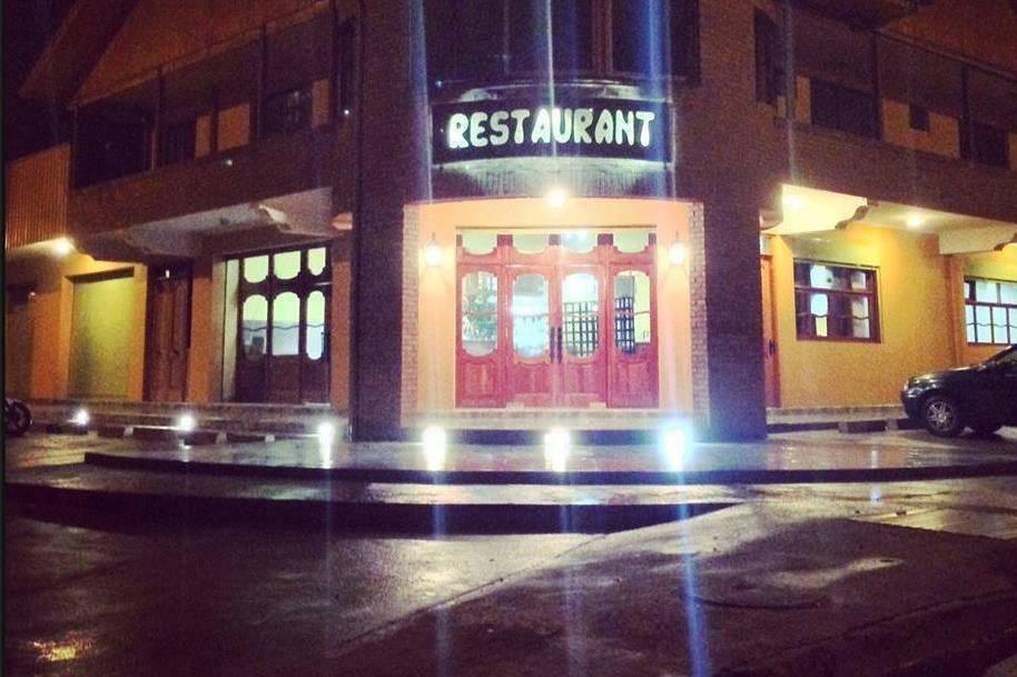 Restaurante Okahue