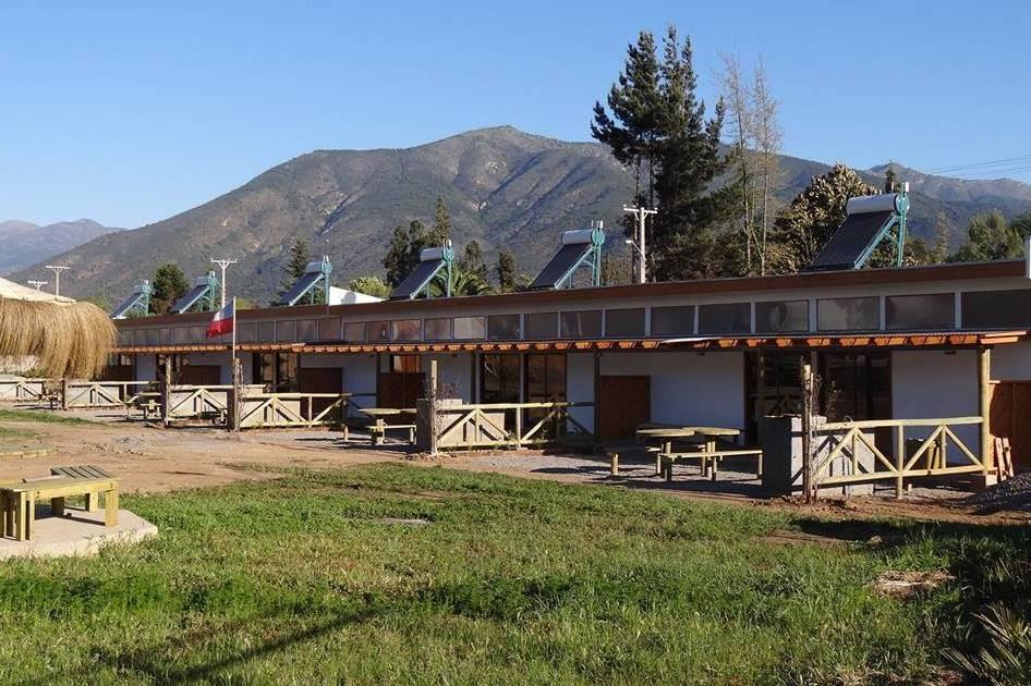 Rancho Zoe Eventos