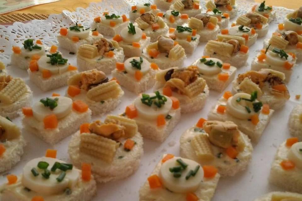 Joselyn Pino Banquetes
