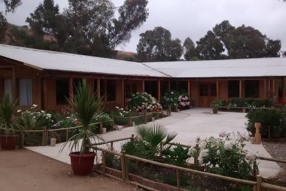 San Rafael Centro de Eventos