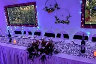 Banquetería Delicias