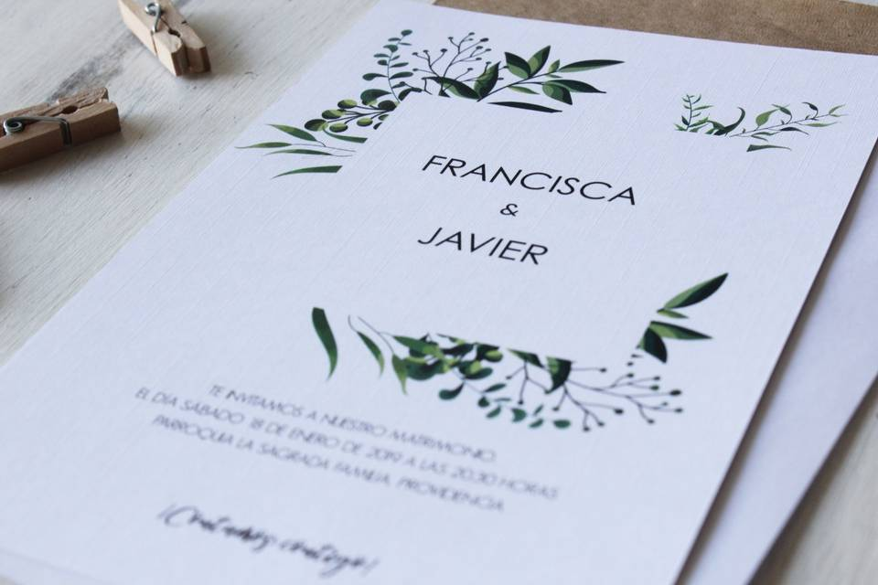 Proyecto Papel