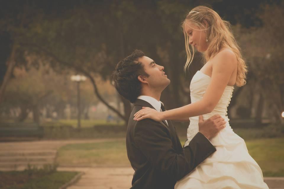 Postvisual Wedding Photography