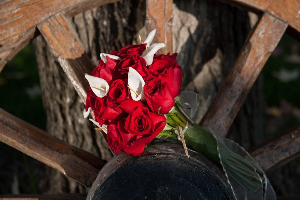 Entre Pétalos y Rosas