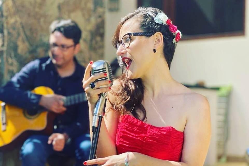 Maite Solana & Band