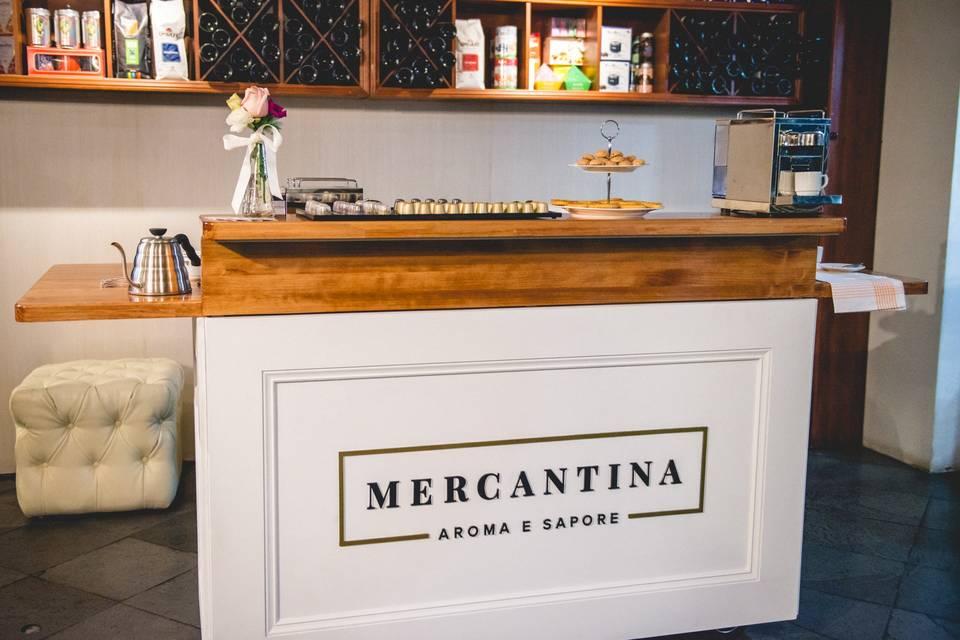 Mercantina