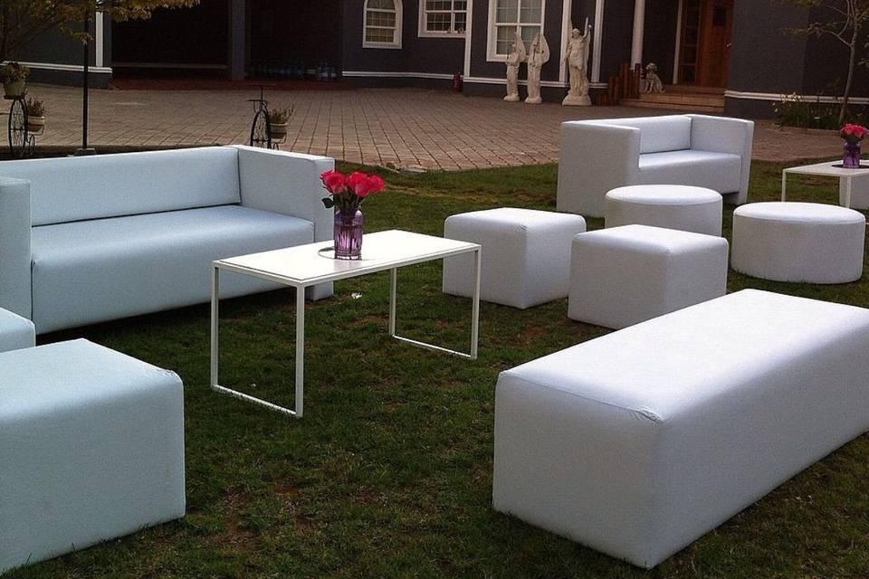 Lounge La Serena