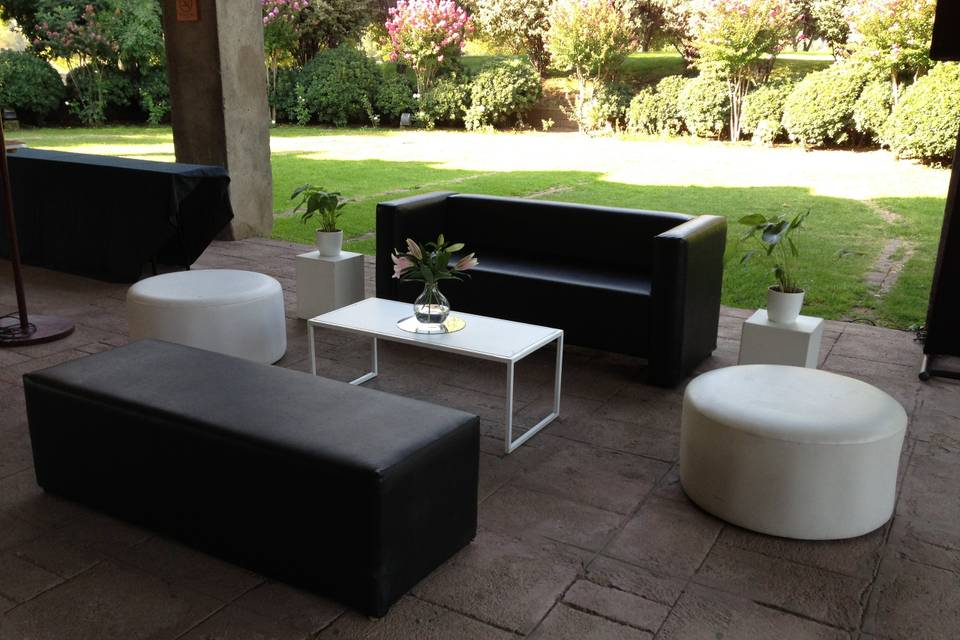 Sitio Lounge