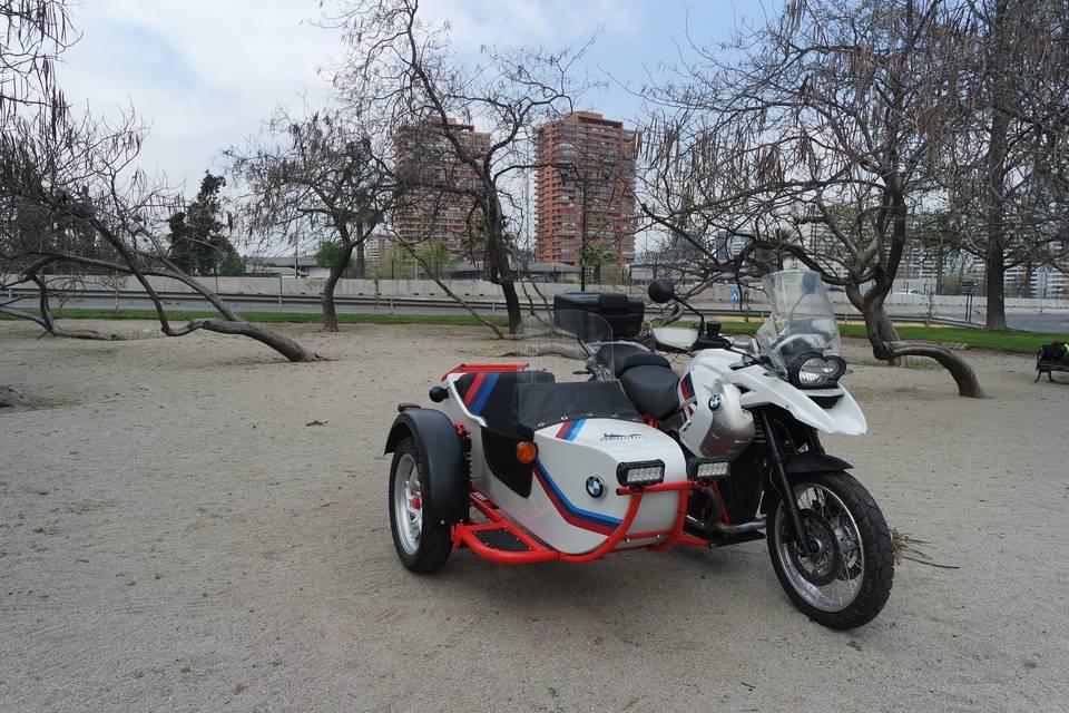 GS Motos