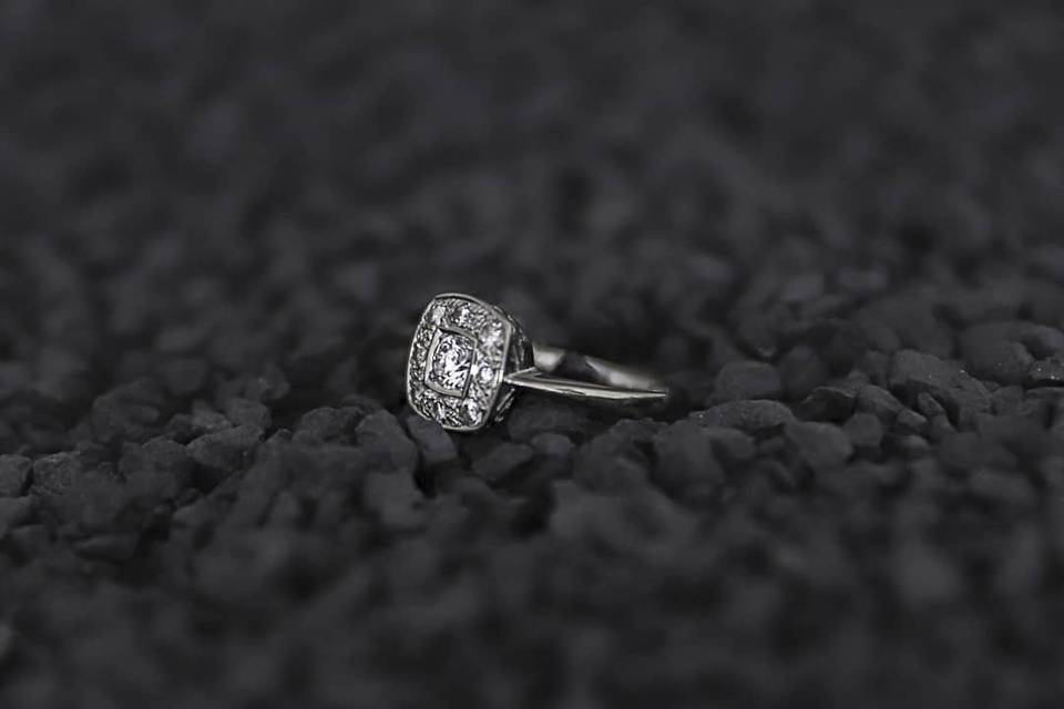 Anillo diamantes (1610)