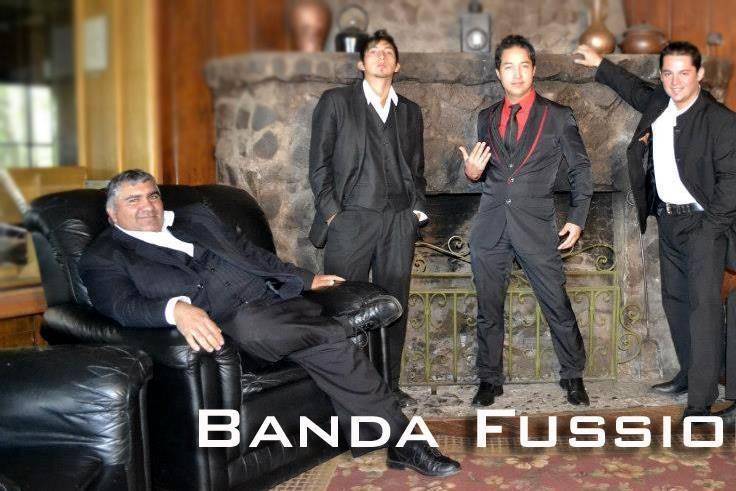 Banda Fussión