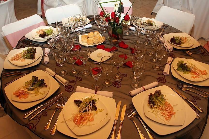 Ekinoxio Banquetes