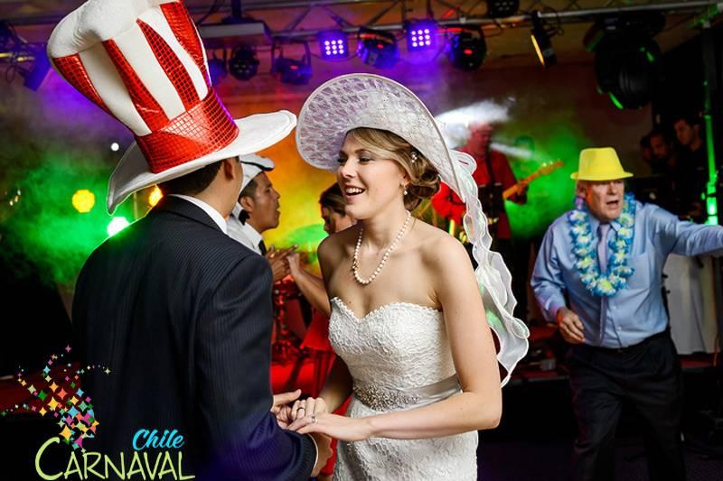 Carnaval Chile