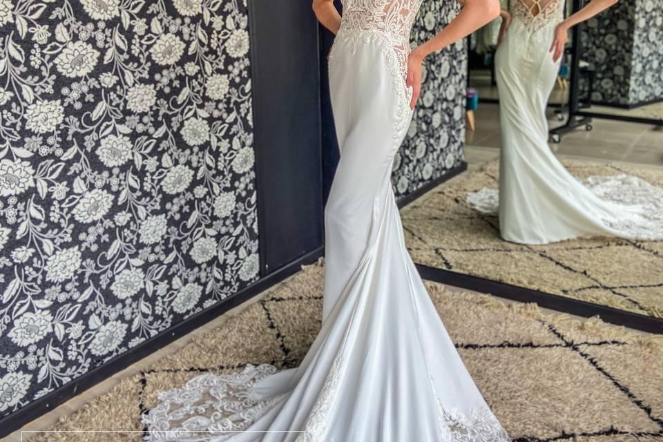 Ellena Vestidos