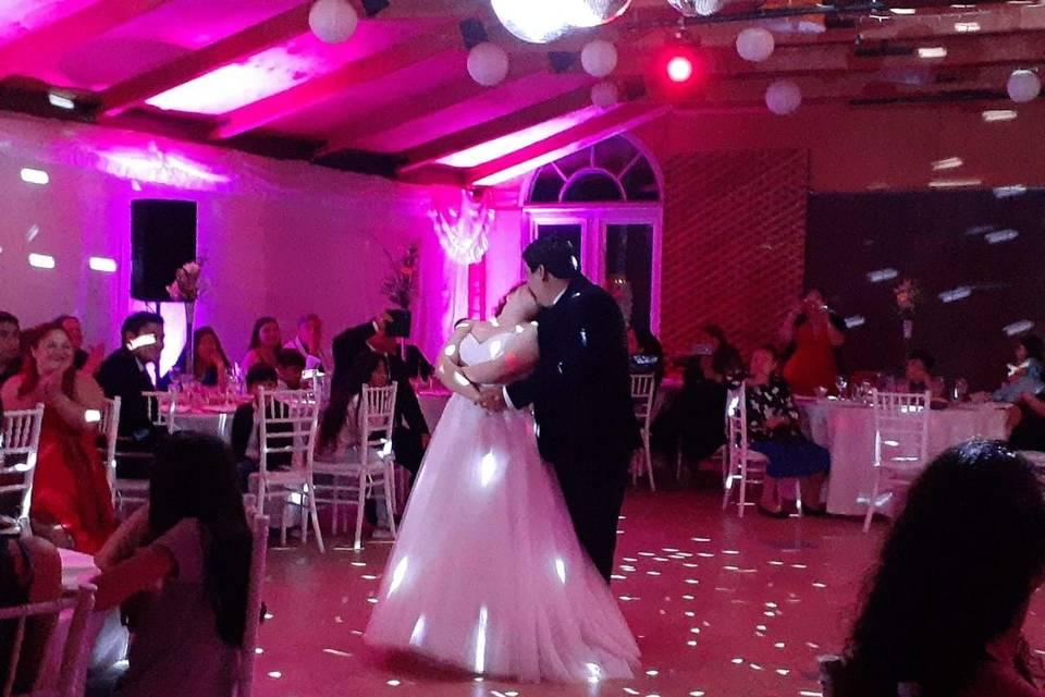 N.C Wedding Planner
