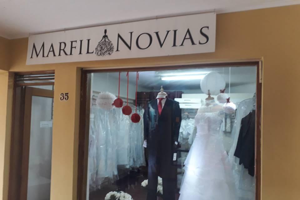 Galeria Jana Local 35, Cañete