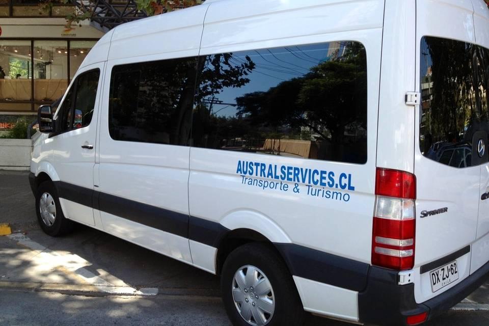 Austral Services