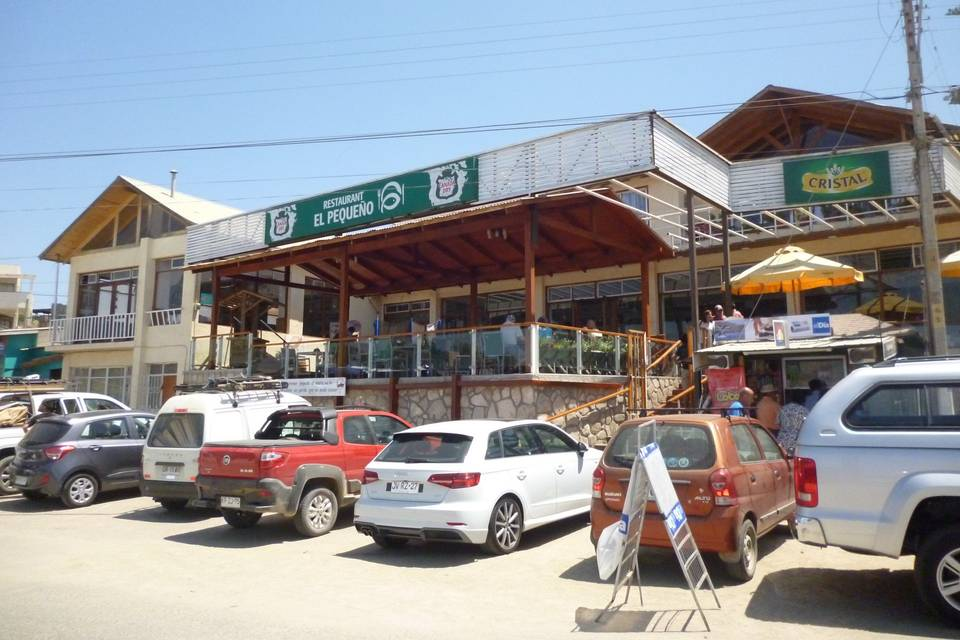 Restaurant El Pequeño