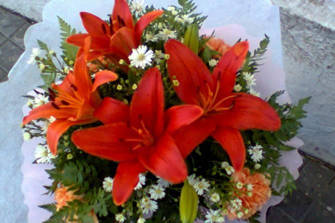 Florería JYM