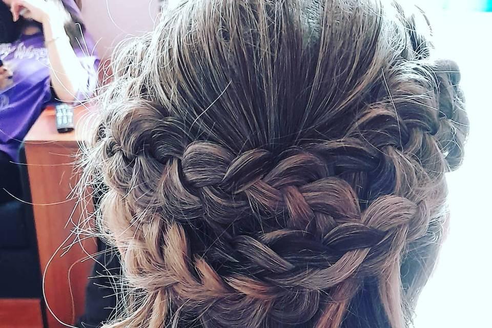 Veta HairStyle