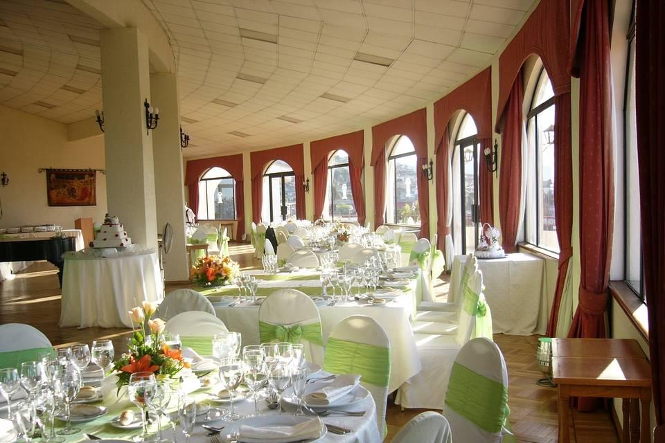 Salón Escorial