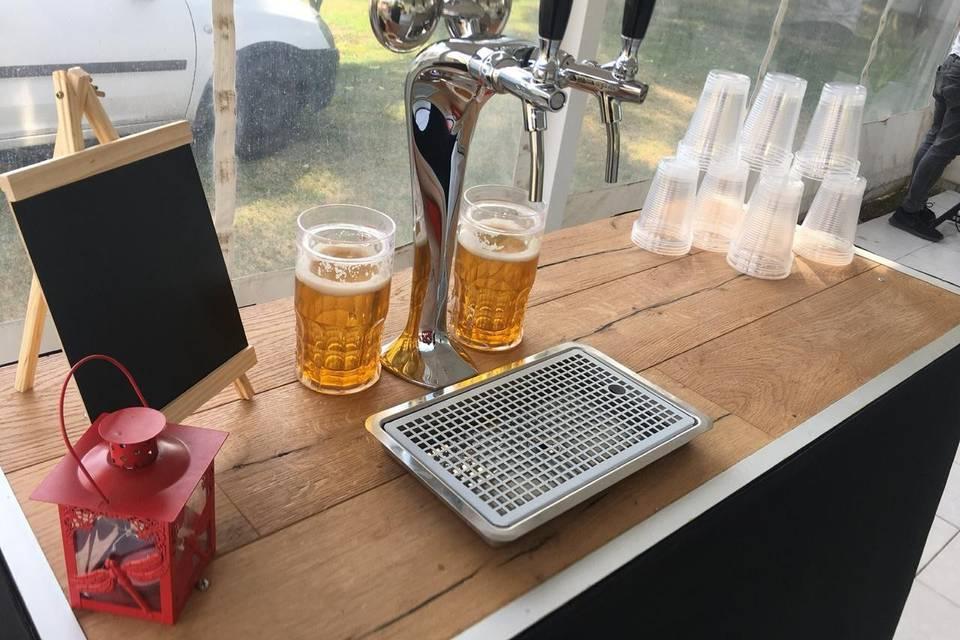 A La Viruliki - Cerveza a Domicilio