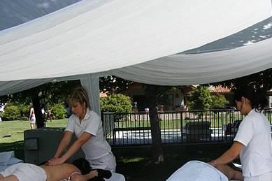 Massage Express Spa