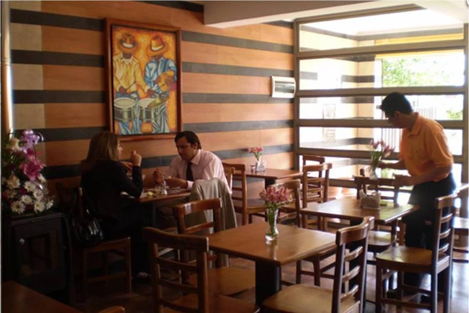 Dulce y Café Restaurante