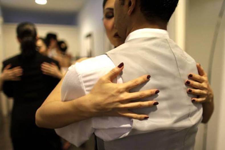 Tango Clases Chile