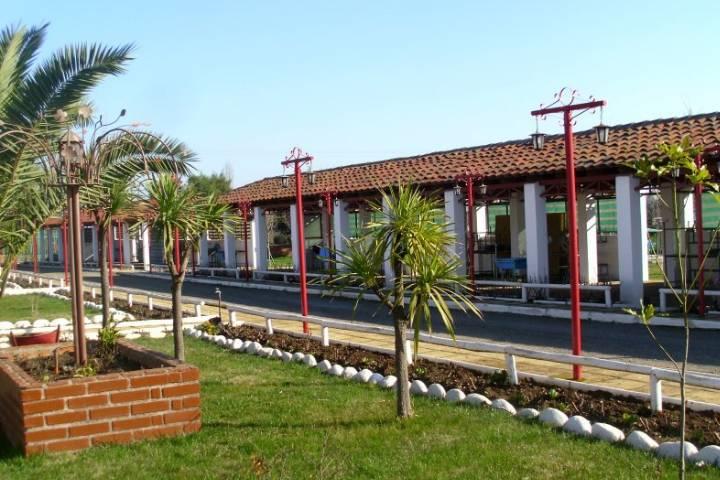 Centro Don Jorge