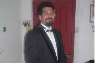 Richard Morales Campos