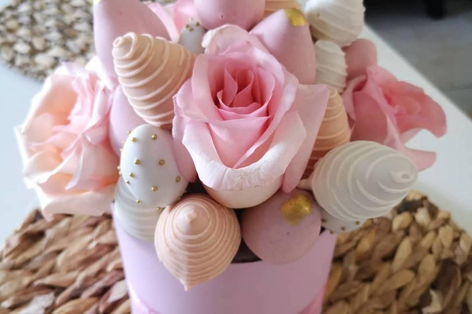 Dulce Bouquet Arica