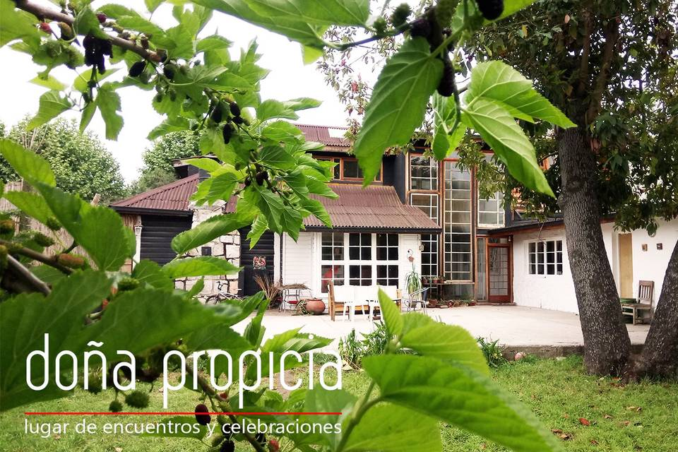 Doña Propicia