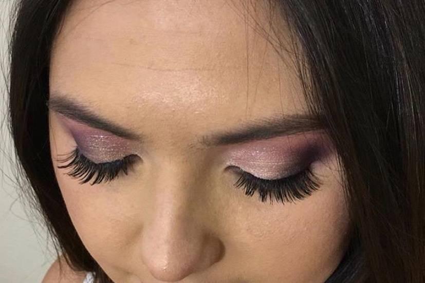Elly Rivera Makeup