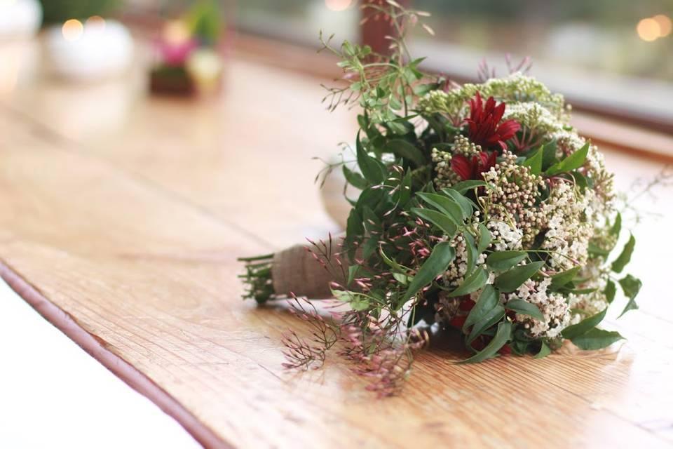 Namay Decoración & Diseño Floral