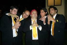 Orquesta Bailable Banana Band