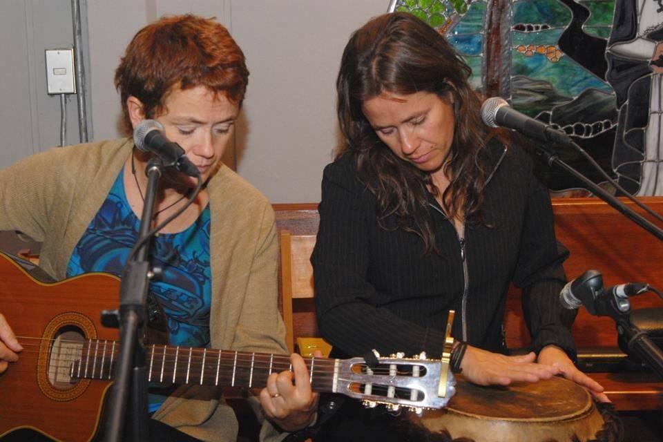 Cecilia Castro & Grupo
