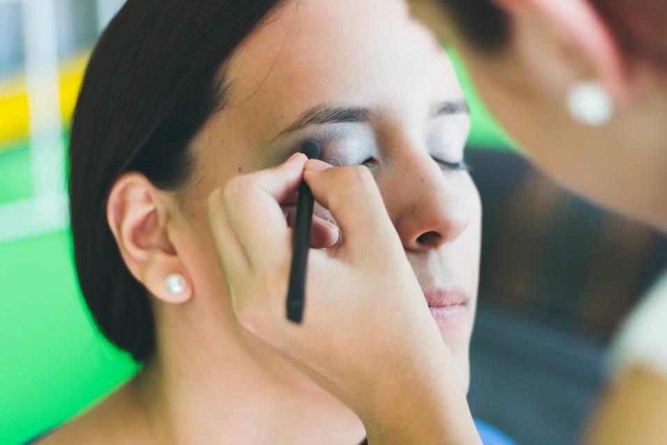 Make up ArtiStyle