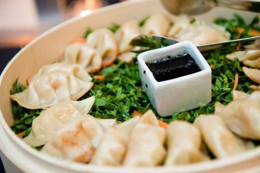 Gastronomía internacional