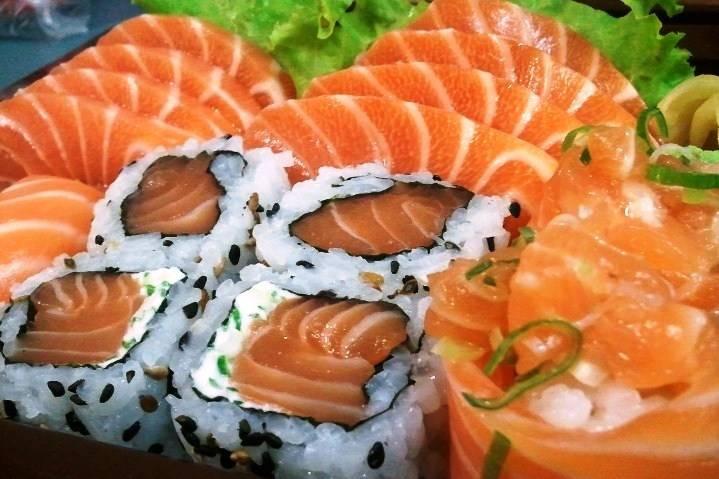Sushii Too