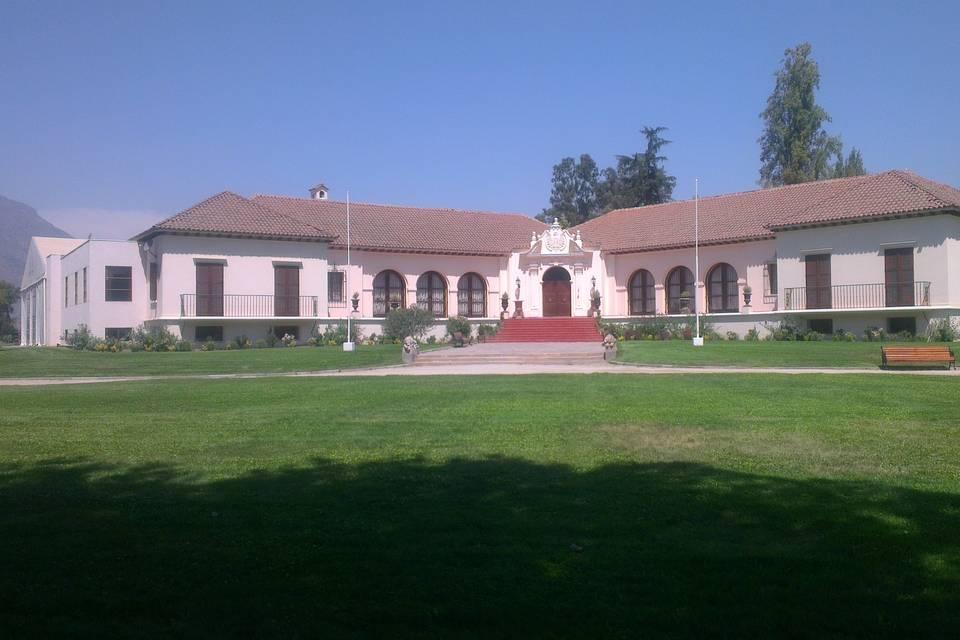 Hacienda Lo Águila