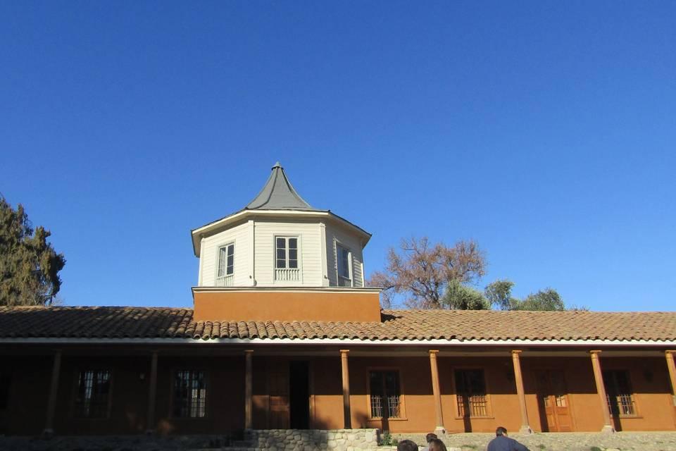 Casona De Lo Arcaya