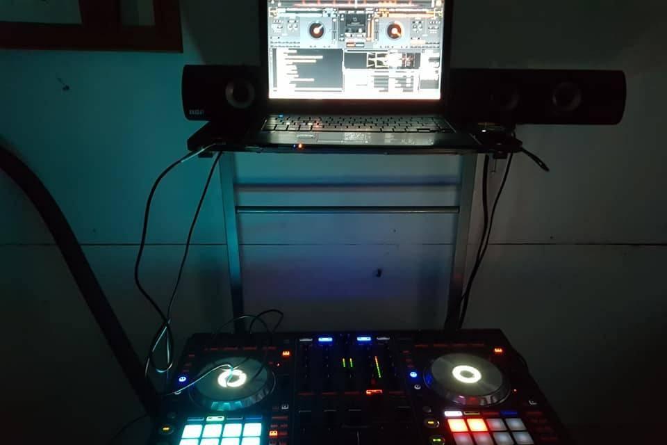 Gonza Mix Producciones