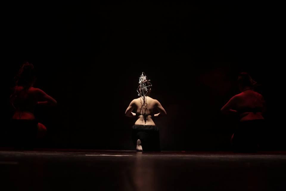 Moana - Show de Danza